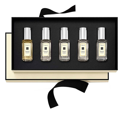 Jo Malone Travel Cologne Collection