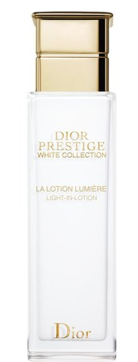 Dior Prestige White La Lotion Lumière Light-in-Lotion
