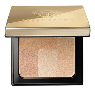 Bobbi Brown Brightening Brick - Naked