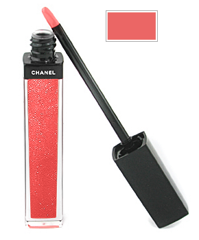 Chanel Aqualumiere Gloss High Shine Sheer Concentrate - Friandise No. 82