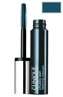 Clinique Chubby Lash Fattening Mascara - Two Ton Teal No. 03