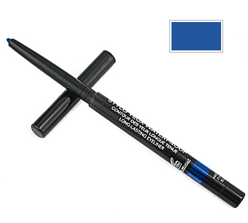 Chanel Stylo Yeux Waterproof Long Lasting Eyeliner - Fervent Blue No. 924