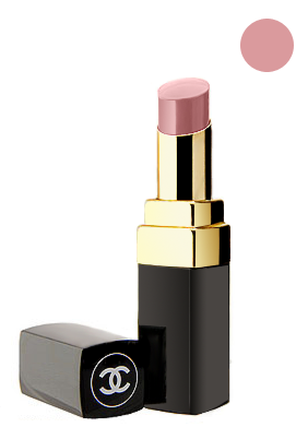 Chanel Rouge Coco Shine Lip Colour - Intime No. 93