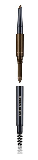 Estee Lauder The Brow Multitasker 3-in-1 Brow Tool - Brunette