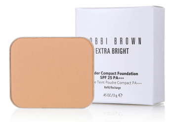 Bobbi Brown Extra Bright Powder Compact Foundation - Sand 02