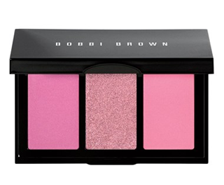 Bobbi Brown Hot Collection Pink Cheek Palette