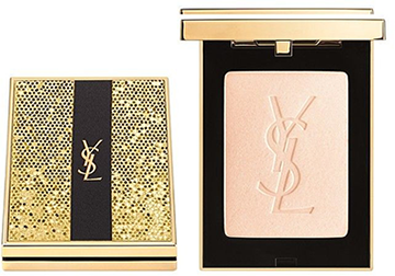 YSL Palette Lumiere Divine Highlighting Finishing Powder