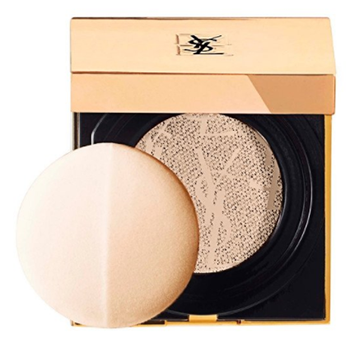 YSL Touche Eclat Cushion Compact Foundation - Porcelain No. B10