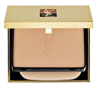 YSL Matt Touch Compact - Peach No. 5 (Unboxed)