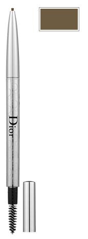 Diorshow Brow Styler Brow Pencil - Universal Dark Brown No. 002