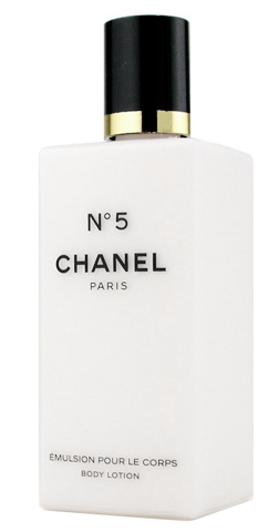 Chanel N°5 Body Lotion