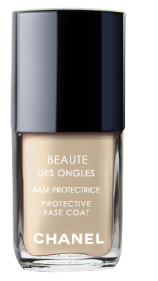 Chanel Beaute Des Ongles Protective Base Coat