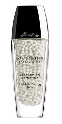Guerlain Meteorites Pearly White Light-Perfecting Base