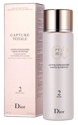 Dior Capture Totale Multi-perfection Rich Lotion
