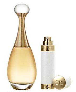 Christian Dior J'adore Eau de Parfum & Travel Spray