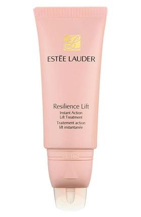 estee lauder resilience lift instant action lift treatment