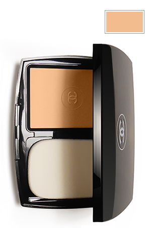 Chanel Le Teint Ultra Tenue Compact Foundation SPF 15 - Beige No. 30