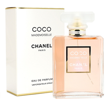 Chanel Coco Mademoiselle Eau De Parfum Spray 200 ML