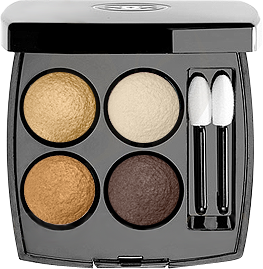 Chanel Les 4 Ombres Eyeshadow - Codes Elegants No. 274