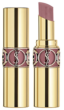 YSL Rouge Volupte Shine Lipstick - Nude Impulsif No. 61