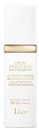 Dior Prestige The UV Protector Youth & Radiance Blemish Balm SPF 50 PA+++