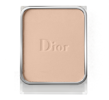 Diorskin Forever Compact Flawless Perfection Fusion Wear Makeup SPF 25 - Light Beige No. 020 (Refill)