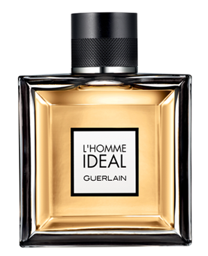 Guerlain L'Homme Ideal Eau de Toilette Spray 50 ML