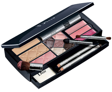 Christian Dior Colour Designer Make-up Palette