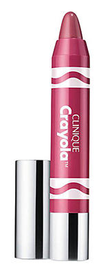 Clinique Chubby Stick Crayola Lipgloss - Mauvelous