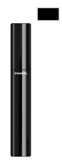 Le Volume De Chanel Mascara - Ultra Black No. 90