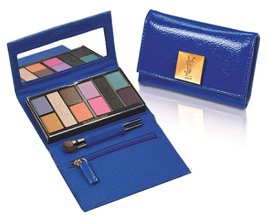 YSL Extremely YSL for Eyes Makeup Palette