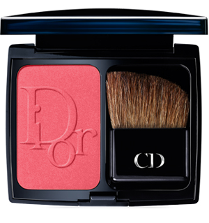 DiorBlush - New Red No. 889