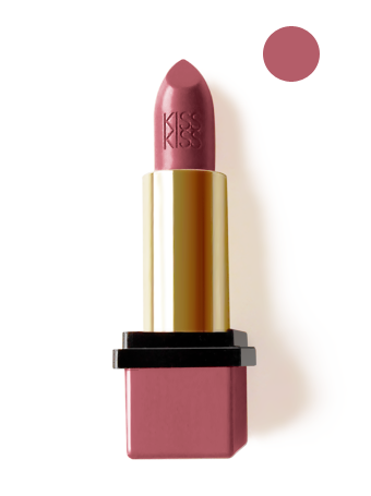 Guerlain KissKiss Shaping Cream Lip Color - Fall In Rose No. 366 (Refill)