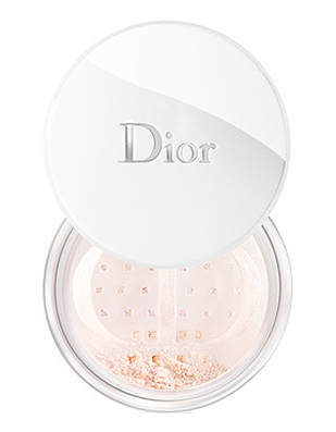 Dior Diorsnow Loose Powder - Rosy Light No. 001