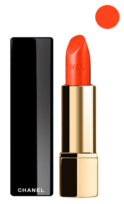 Chanel Rouge Allure Luminous Satin Lip Color Colour Lipstick - Excentrique No. 96