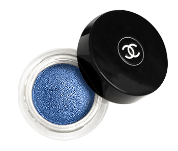 Chanel Illusion D'Ombre Eyeshadow - Ocean Light No. 122