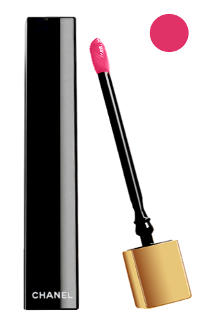 Chanel Rouge Allure Gloss - Supreme No. 17