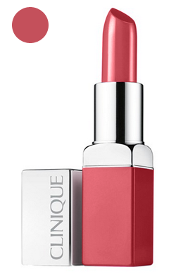 Clinique Pop Lip Color & Primer - Plum Pop No. 14