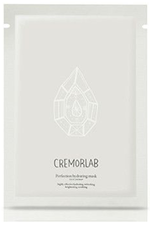 Cremorlab Perfection Hydrating Mask