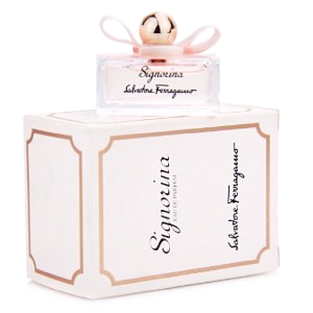 Signorina Eau de Toilette Mini Splash