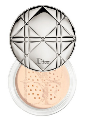 Diorskin Nude Air Healthy Glow Invisible Loose Powder - Ivory No. 010