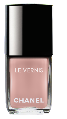 Chanel Le Vernis Longwear Nail Color Polish - Organdi No. 504