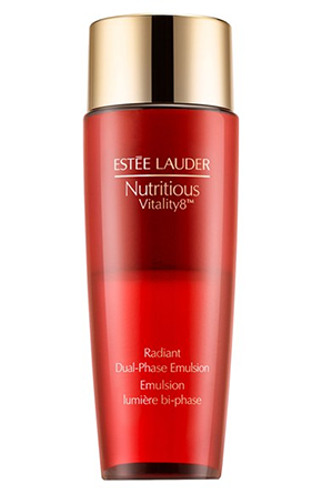 Estee Lauder Nutritious Vitality8 Radiant Dual-Phase Emulsion (Unboxed)