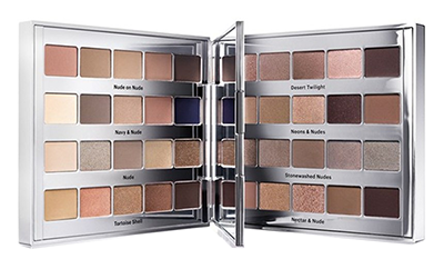 Bobbi Brown The Nude Library 25th Anniversary Eyeshadow Palette