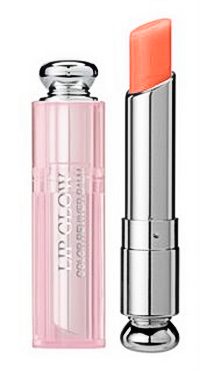 Dior Addict Lip Glow Color Reviver Balm - Coral No. 004