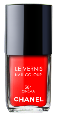 Chanel Le Vernis Nail Polish - Cinema No. 581