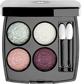Chanel Delicatesse Ombres Fleuries Eyeshadow