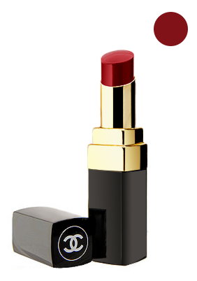 Chanel Rouge Coco Shine Lip Colour - Temeraire No. 112