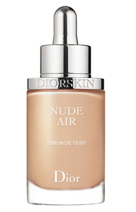 Diorskin Nude Air Healthy Glow Serum Foundation SPF 25 - Light Beige No. 020