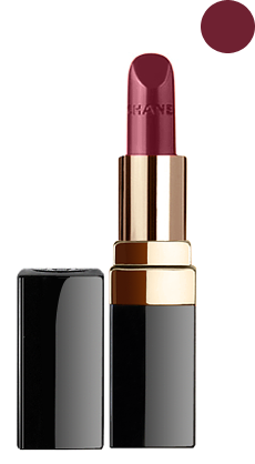 Chanel Rouge Coco Ultra Hydrating Lip Colour Lipstick - Etienne No. 446